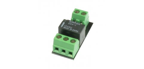 DR4102 Points crossing interface (4 pcs)